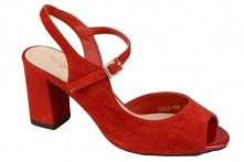 Sandały Sergio Leone- sklep mStiletto.