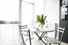 5 sposobów na odświeżenie mieszkania na wiosnę