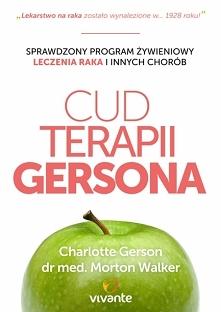 Terapia Gersona to opracowa...
