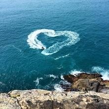 Serce na Wodzie.