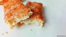 Ciasteczka Tago, ocena walorów smakowych :)