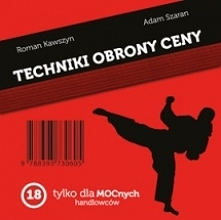 "Audiobook ""Techniki Ob..."