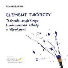 """W publikacji """"Element ..."""