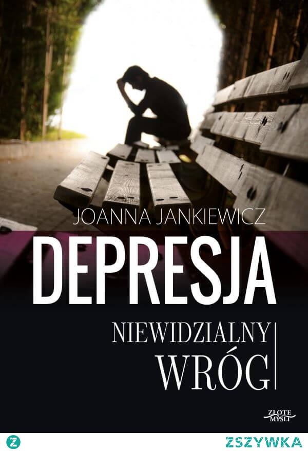 Ebook Depresja niewidzialny wróg - Joanna Jankiewicz  Powstało już wiele poradników na temat depresji, ale mało który w przystępny sposób mówi o tym jak można pomóc rodzinie, przyjaciołom i znajomym. Często zapomina się, że nie tylko osoba chora cierpi – cierpią również jej bliscy, którzy często nie potrafią ,boją się lub nie chcą pomóc. Ten poradnik jest także dla nich – pomaga zrozumieć depresję jako jednostkę chorobową, tłumaczy jak pacjent może pomóc sobie sam i jak osoby bliskie choremu mogą pomóc jemu.