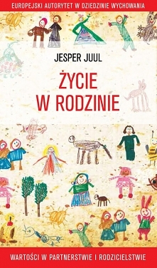 """Książka """"Życie w rodzi..."""