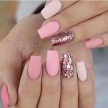 #nails #pink #beauty