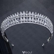Luksusowe Srebrny Ślub Akce...