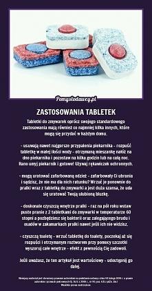 zastosowania tabletek