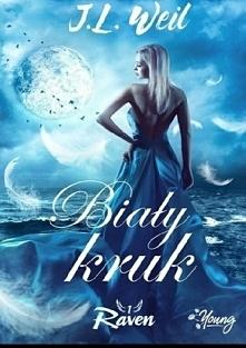"""Tom 1 cyklu """" Raven """". Pierwszy tom bestsellerowej serii fantasy dla młodzieży! Po śmierci matki Piper i jej młodszy brat trafiają pod opiekę babci, do małej miejscowo..."""