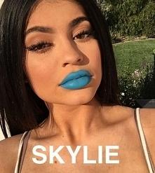 Nowa szminka Kylie :* Podoba wam się?