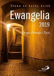 Ewangelia 2019 komentarze i rozważania do codziennej Ewangelii