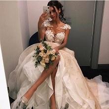 Śliczna suknia ❤❤❤