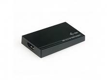 I-TEC USB 3.0 4K Ultra HD Display Adapter 1x HDMI zewnętrzna karta graficzna ...