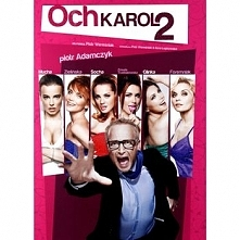 Och, Karol 2 [DVD]