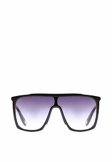 Czarno-Szare Okulary Trish