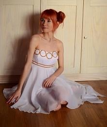 Sukienka inspirowana księżn...