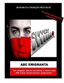 """Ebook """"ABC Emigranta&q..."""