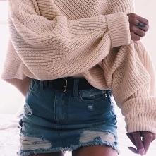 Sweterek ❤
