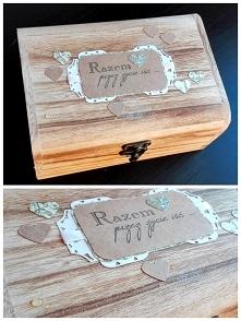 Pudełko z cytatami - prezen...
