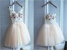 Piękne sukienki! *.* Którą wybrałybyście wersję?