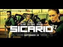 Sicario Soundtrack - The Beast
