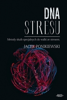 "Książka ""DNA stresu&qu..."