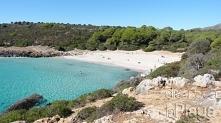 Cala Varques, Majorka