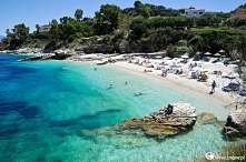 Bataria, Korfu