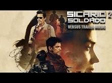Sicario 2: Soldado - Official Trailer Teaser Music (2018) - FULL TRAILER MUSI...