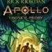 "Tom 3 cyklu "" Apollo I..."