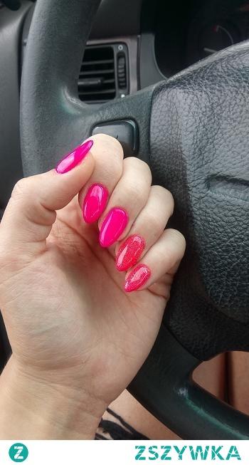 Moje nowe cukiereczki :) Podobają się Wam takie kolory? :)