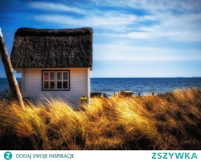 Polska, Morze Bałtyckie - puzzle. Inspiracje na wakacje. Zapraszamy na puzzlefactory.pl :) #puzzle, #układanka, #jigsaw, #podróże,  #wakacje, #holiday, #travel, #summer, #Polska