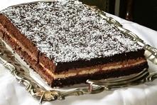 Ciasto Wiśniowy Sekret