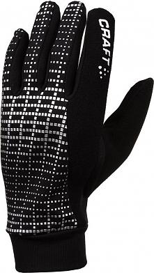 Craft Rękawiczki damskie Brilliant 2.0 Thermal Glove 1904311 Craft  czarne r....