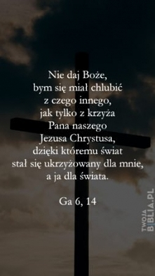 Ga 6,14