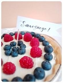 smacznego! etykiety, pikery na ciasta i muffinki
