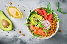 Dieta ketogeniczna – ketoza