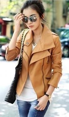 Świetna kurtka