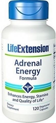 ADRENAL ENERGY FORMULA doda...