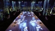 BLOOM: Immersive Food Experience, Waszyngton, USA
