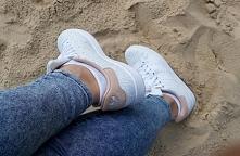 Mega wygodne sneakersy ADID...