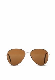 Brązowe Okulary Stayer