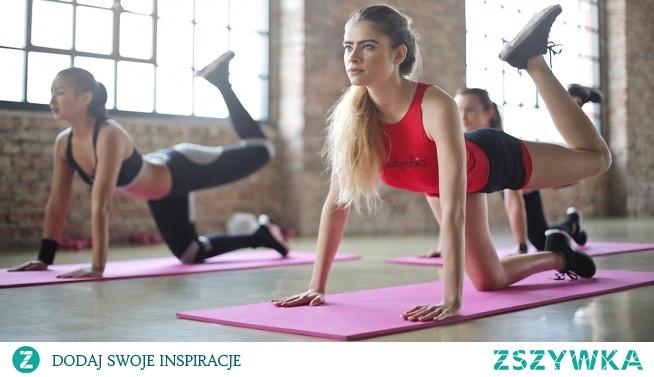Jakie ćwiczenia najlepiej przyspieszą odchudzanie? - Mangosteen