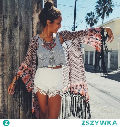 Styl boho – must haves