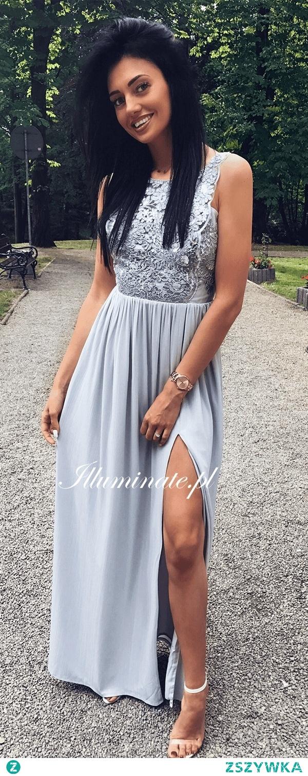 Piękna sukienka z kolekcji Illuminate <3 Idealna dla druhny :*