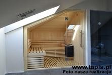 Sauna Design - wersja ze sk...