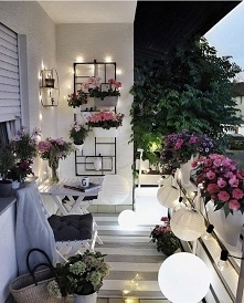 #balkon #weranda