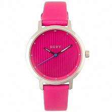 Zegarek DKNY - The Modernist NY2674 Pink/Silver