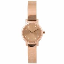 Zegarek DKNY - Soho NY2308 Rose Gold/Rose