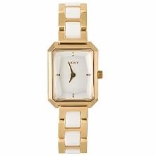 Zegarek DKNY - Cityspire NY2671 Gold/White/Gold